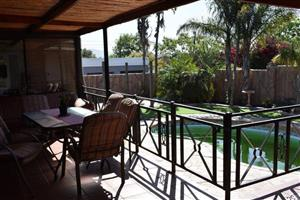 3 Bed, 3 Bathroom house for rent Goedemoed, Durbanville