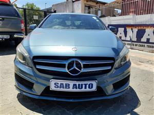 2013 Mercedes Benz A Class A180 Avantgarde auto