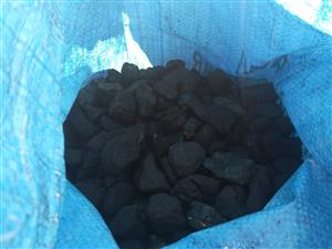 Medium nuts anthracite for sale in Centurion