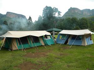 Tent – Junior Nomad