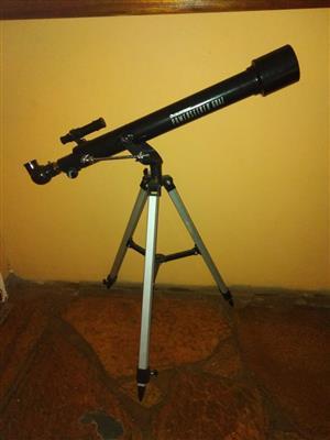 Telescope Celestron Power seeker