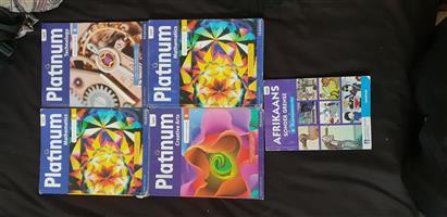 Grade 8 books for sale