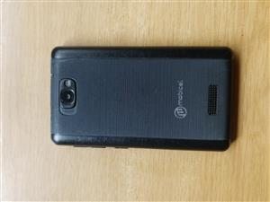 Black Mobicel with cover