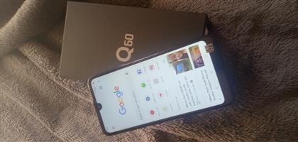 LG Q60 for SALE *URGENT*