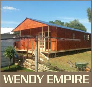 Wendy Empire