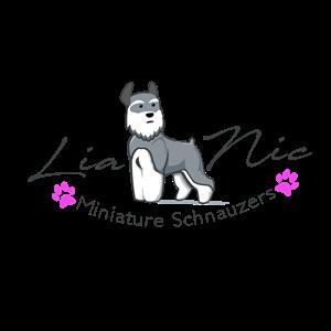 Lia-Nic Miniature Schnauzers 🐶
