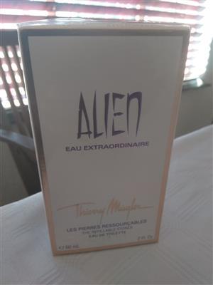 Womens Alien (thierry Mugler) 60ml