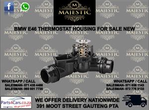 BMW e46 thermostat housing for sale