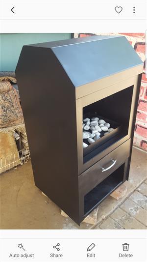 wonderheat new gas fireplace shopprice