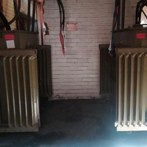 500 kvatransformers and switchgear 11kv