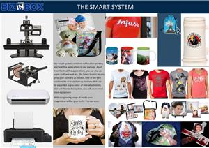 Smart Printing system ( Highly recommended )