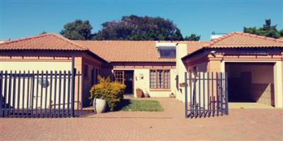 3 bedroom house (Kenley) Between Sinoville & Annlin, Pretoria
