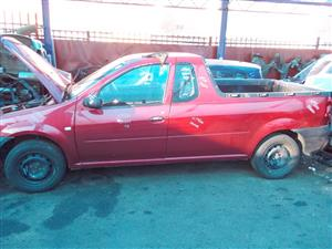 NISSAN NP200 1.6 8V STRIPPING FOR SPARE PARTS
