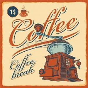 Coffeeshop with expensive equipment & interrior