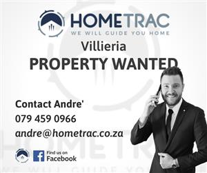 Property from R750k - R2.5m