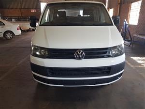 2013 VW T5