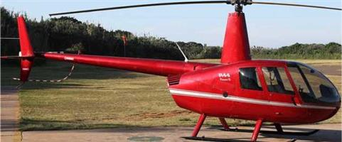 2002 Robinson R44 Raven II TTAF: 2050 Hrs