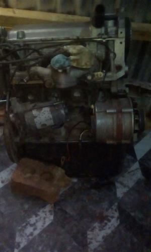 FIAT UNO ENGINE FOR SALE