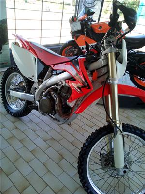 Crf450x For Sale >> Honda Crf450x In Bikes In South Africa Junk Mail