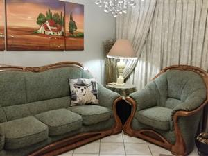 3 piece lounge