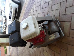 Turner Morris Compactor