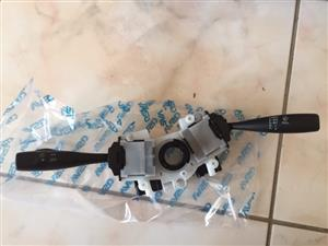 Ford Ranger 1 Indicator, Headlight and Wiper Switch.