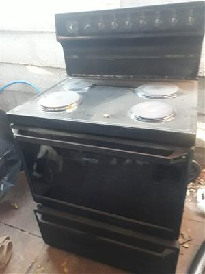 DEFY ELECTRIC OVEN FOR SALE