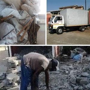 rubble removals phoenix Umhlanga dbn north 0632422168