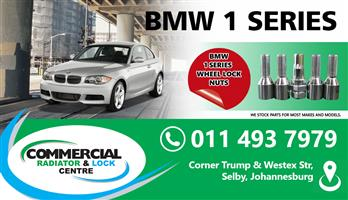 BMW LOCK NUTS FOR SALE