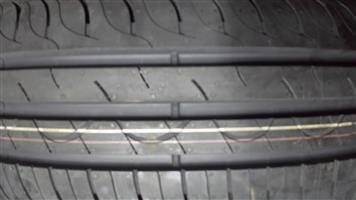 New tyres. 185.60.14