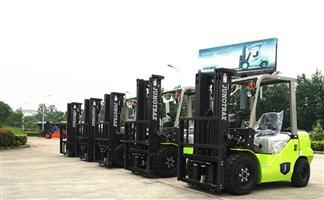 Junotrax 2.5DF Diesel