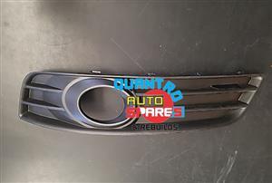 Audi A3 Foglight grill for sale