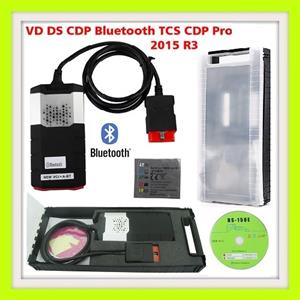 New Delphi DS150E Pro Diagnostic Tool Bluetooth NEW IN A CASE