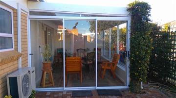 Cape Style Aluminium Glass and Windows