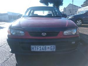 1999 Toyota Corolla COROLLA 1.6 ESTEEM