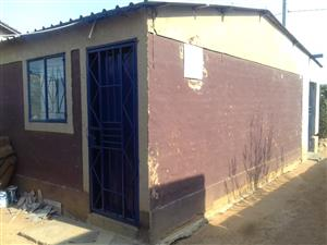 Swaneville in Kagiso RDP house for Sale in a big stand | Junk Mail
