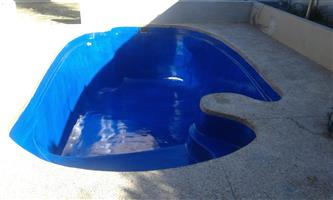 SKYBLUE SOLUTIONS: Swimming Pool Services