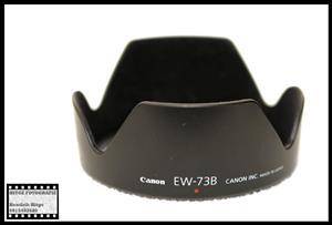 EW-73B Lens Hood for Canon
