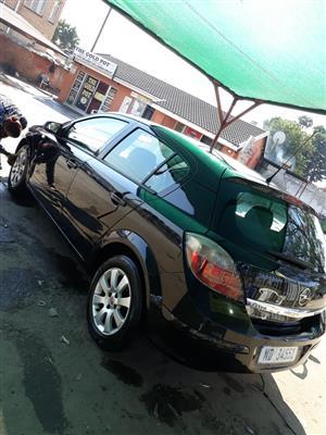 2008 Opel Astra 1.6 Sport