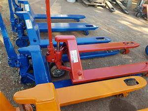 Pallet Jack Repairs - Pallet Stacker/ Lifter repairs