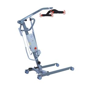 Foldable Electric Patient Lifter - Samsoft Mini - Made in France. On Sale, while stocks Last.