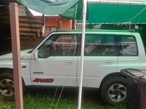 1996 Suzuki Vitara VITARA 1.6 GL
