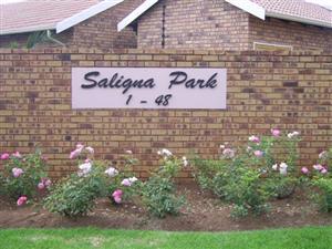 *Saligna Park 13 - Te huur