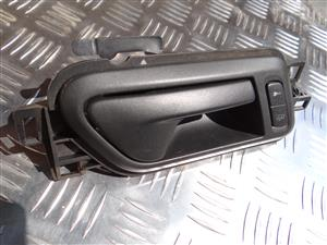 Door Lock components - VW Amarok