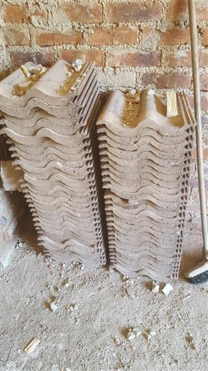 Roof Tiles In Building Materials In South Africa