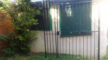 Security gate and zinks for sale