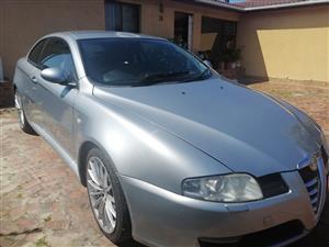2005 Alfa Romeo GT 3.2 V6 Distinctive