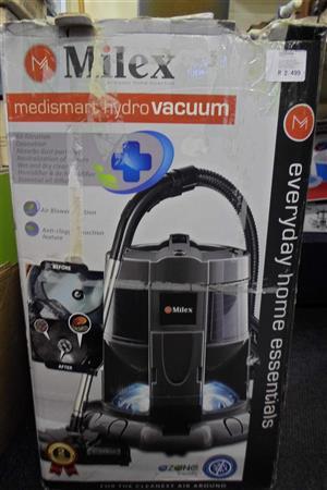 Milex Medismart Hydro Vacuum - C033042416-1