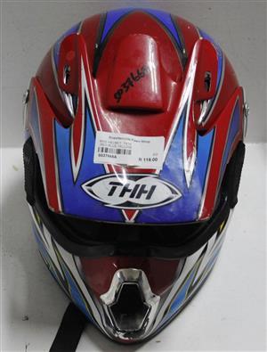 Bike helmet TX10 S037668A #Rosettenvillepawnshop