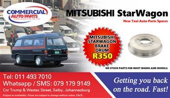 Brake Drum For Mitsubishi L300 For Sale.